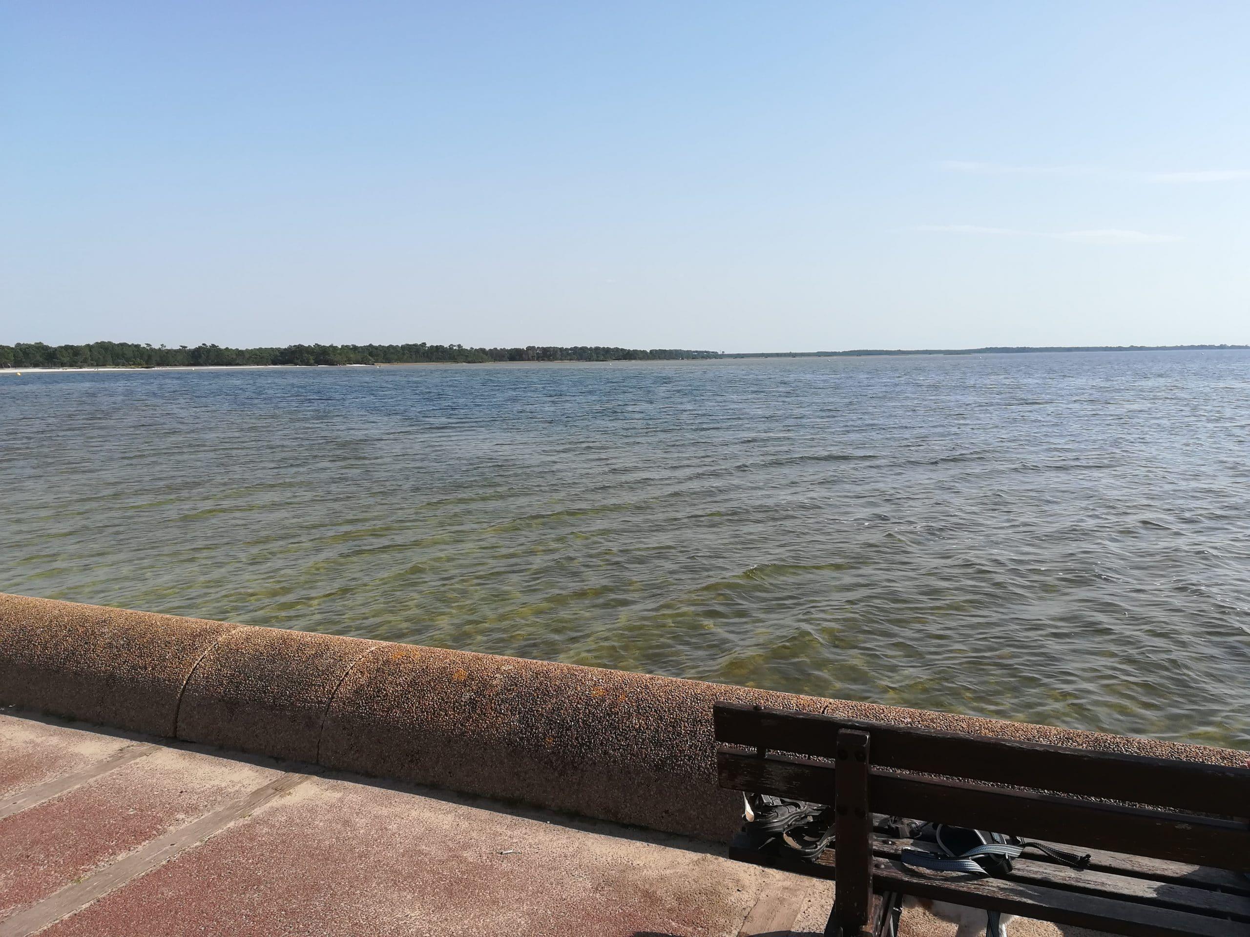 Parc Nature et Océan hourtin